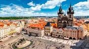 Екскурсійний тур: Краків, Прага, Мюнхен, Відень, Будапешт