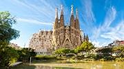 Поїздка до незрівнянної Барселони+ відпочинок на морі!!!