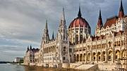 Уикенд Будапеште и Вене. День Независимости