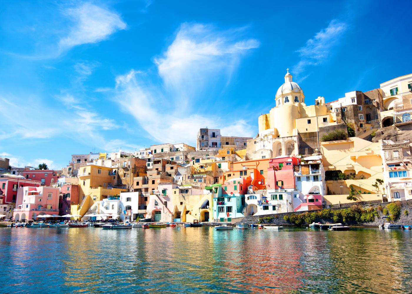 Тур в Італію. Тірренське узбережжя + Рим, Флоренція і Венеція!