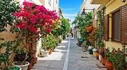 Готель дня Bomo Rethymno Beach 4*+  (о. Крит)