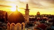 Ізраїль – Стежками Ісуса Христа