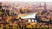 Тур до Венеції, Верони та Мілан!