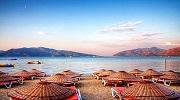 Оксамитовий сезон в Туреччині