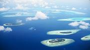 Райский отдых - на Мальдивах