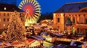 Тур на різдвяні ярмарки