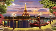 Автобусний тур до Франції