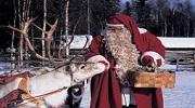 Автобусний новорічний тур в Лапландію