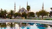 Вихідні у Стамбулі. Вікенд зі  Львова