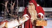 Лапландія - тут живе Санта! або \
