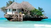о. Занзібар – Африканські Мальдіви
