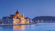 Вікенд: Краків, Відень, Будапешт