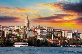Стамбул + Каппадокія