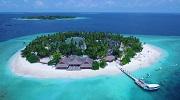Мальдіви!