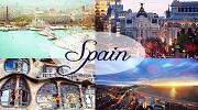 Раннее бронирование Испании