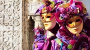 Три карнавалы в одном