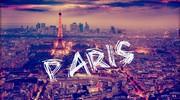 Париж - місто для двох)