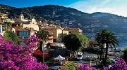 Ніцца, Монако, Санремо