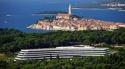 Дизайнерський готель у Хорватії в романтичному місті Ровінь