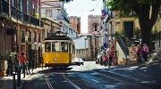 Країна на самому початку Європи - Португалія