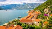 Чорногорія! Відпочинок на Адріатичному морі!