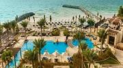 Відпочинок в ОАЕ! Пляжні готелі в Арабських Еміратах