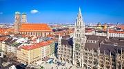 Октоберфест !!! Пивний вікенд в Мюнхені
