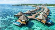 Найкращі тури на Мальдіви !