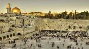 ПАЛОМНИЦТВО ДО ІЗРАЇЛЮ НА РОШ-ХА-ШАНА…