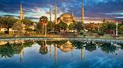 Місто контрастів – Стамбул чекає на Вас!