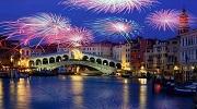 Тури на зустріч Нового року 2020 в Будапешті, Празі, Парижі, Венеції, Відні
