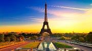 ПАРИЖ - город любви и романтики