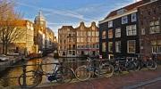 Автобусний тур в Амстердам