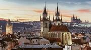 Тур вихідного дня Прага + Дрезден