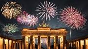Новий рік 2020 в Берліні. Тур в Берлін