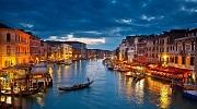Незабываемый уикенд: Вена, Рим и Венеция Ко дню 8 Марта