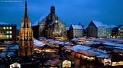 Чарівні вогники: Прага+ Відень