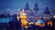 Подорожуємо Європою: Будапешт, Відень, Прага, Дрезден!