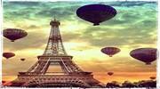 Для власників візи! Париж! 3 екскурсії у вартості туру!