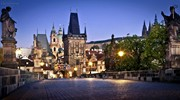 Весняні канікули Прага+Відень 1440 грн
