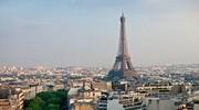 Горить тур в Париж: ще дешевше!