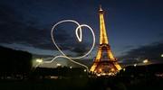 День Валентина у Парижі! В подарунок Берлін і Прага