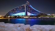 Горящі тури в Дубай від 2800грн
