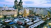 Чарівні міста Європи: Прага+Відень