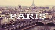 Я хочу побачити ПАРИЖ