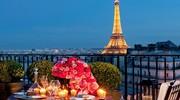 Горить Париж на весняні канікули