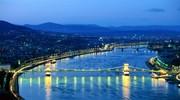 Будапешт – вечірня казка Європи!і