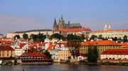 Прага+ Відень - подорож в Європу!