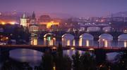 Гарячий тур: Прага і Відень
