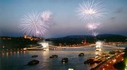 Будапешт, Братислава і Відень – три родзинки!